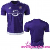Maillot De Foot 2015/2016 Orlando City Maillot 2015/2016 Game Domicile