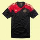 Maillot De Foot Allemagne 2014-2015 Extérieur Adidas Fiable Rabais
