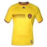Maillot De Foot Belgique Third Coupe Du Monde 2014