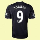 Maillot De Foot Chelsea (Torres 9) 2015/16 3rd Adidas Moins Cher Avignon