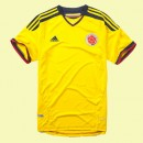 Maillot De Foot Colombie 2015/16 Domicile Adidas Soldes Provence