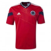 Maillot De Foot Colombie Exterieur Coupe Du Monde 2014 Site Officiel France