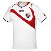Maillot De Foot Costa Rica Exterieur Coupe Du Monde 2014 Rabais