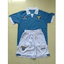 Maillot De Foot Enfant Kits - Maillot Lazio 2015/2016 Youth Kits Domicile Nouveau