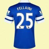 Maillot De Foot Everton (Fellaini 25) 2015/16 Domicile