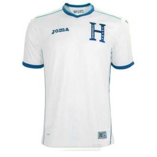 Maillot De Foot Honduras Domicile Coupe Du Monde 2014