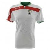 Maillot De Foot Iran Domicile Coupe Du Monde 2014