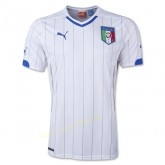 Maillot De Foot Italie 2014 Coupe Du Monde Exterieur