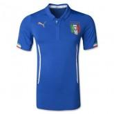 Maillot De Foot Italie Domicile Coupe Du Monde 2014
