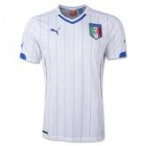 Maillot De Foot Italie Exterieur Coupe Du Monde 2014