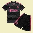 Maillot De Foot Juniors Ajax 2014-2015 Extérieur Personnalisable Pas Cher Provence