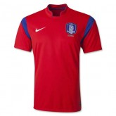 Maillot De Foot Korea Republic Domicile Coupe Du Monde 2014