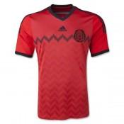 Maillot De Foot Mexique Domicile Coupe Du Monde 2014