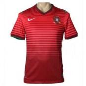 Maillot De Foot Portugal Domicile Coupe Du Monde 2014 Soldes Paris