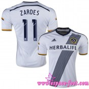 Maillot De Foot Zardes 2015/16 La Galaxy Maillot Foot Zardes 2015/16 Game Domicile