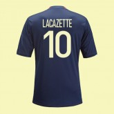Maillot De Football Lyon (Alexandre Lacazette 10) 2015/16 3rd Adidas Personnalisable Pas Cher Lyon