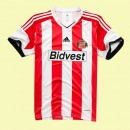 Maillot De Football Sunderland 2015/16 Domicile Adidas Officiel