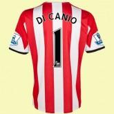 Maillot De Football Sunderland (Di Canio 1) 2014-2015 Domicile Adidas
