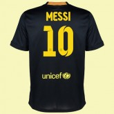 Maillot Du Foot Barcelone (Lionel Messi 10) 2014-2015 3rd Nike Pas Cher Marseille