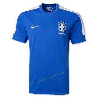 Maillot Du Foot Brésil 2014 Coupe Du Monde Exterieur Provence