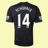 Maillot Du Foot Chelsea (Schurrle 14) 2014-2015 3rd Adidas Soldes Provence