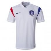 Maillot Du Foot Corée 2014 Coupe Du Monde Exterieur Catalogue