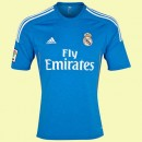 Maillot Du Foot Real Madrid 2014-2015 Extérieur Adidas
