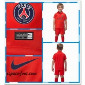 Maillot Enfant Kits Psg 2014 2015 Third Marseille