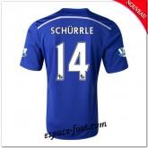 Maillot Fc Chelsea (Schurrle 14) 2014-15 Domicile Rabais En Ligne