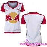 Maillot Foot 2015 2016 New York Red Bulls Maillot Foot Femme 2015 2016 Game Domicile