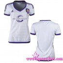 Maillot Foot 2015-2016 Orlando City Maillot Foot Femme 2015-2016 Game Extérieur