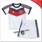 Maillot Foot Allemagne Domicile 2014 15 Enfant Trousse