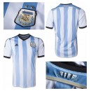 Maillot Foot Argentine 2014 2015 Domicile