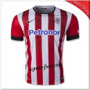 Maillot Foot Athletic Bilbao Domicile 2014 2015 Ventes Privees