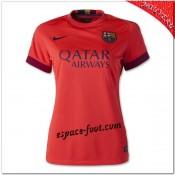 Maillot Foot Barcelone Fc Extérieur 2014 15 Femme En Ligne