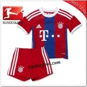 Maillot Foot Bayern Munich Domicile 2014 2015 Enfant Trousse Site Francais