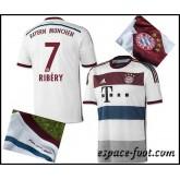 Maillot Foot Bayern Munich Ribery 2015 Race Extérieur Réduction