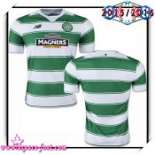 Maillot Foot Celtic 2015/16 Domicile T Shirt 2015/2016