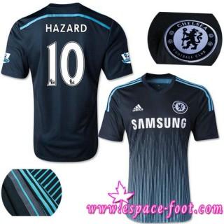 Maillot Foot Chelsea Hazard 2015 Race Third Original