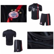 Maillot Foot Enfant Kit Bayern Munich 2014 15 Third Fashion