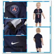 Maillot Foot Enfant Kits Psg 2014 2015 Domicile Alsace