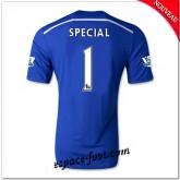 Maillot Foot Fc Chelsea (Special 1) 2014 2015 Domicile En Solde