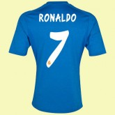 Maillot Foot Fc Real Madrid (Ronaldo 7) 2015/16 Extérieur