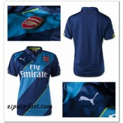 Maillot Foot Femme Arsenal 2014-15 Third Site Francais