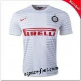 Maillot Foot Inter Milan 2014-15 Extérieur Collection