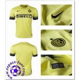 Maillot Foot Inter Milan 2015/2016 Troisième France Site Officiel
