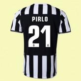 Maillot Foot Juventus (Pirlo 21) 2014-2015 Domicile Nike Achat À Prix Bas