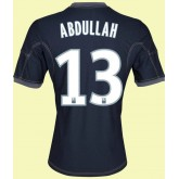 Maillot Foot Marseille (Abdullah 13) 2015/16 3rd Shop France