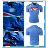 Maillot Foot Napoli 2014 15 Domicile