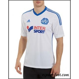 tenue de foot Olympique de Marseille rabais
